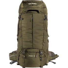 Tatonka Pyrox 45+10 Backpack olive